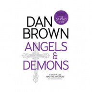 Angels and Demons : 1 by Dan Brown