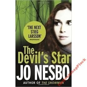 The Devils Star by Jo Nesbo