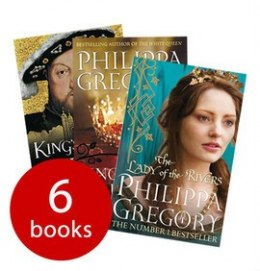 Philippa Gregory Collection - 6 Books