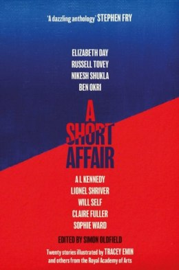 A Short Affair by Simon Oldfield