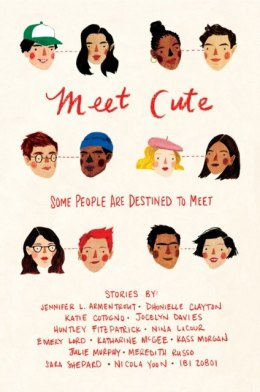 Meet Cute: Some People You Are Destined to Meet by Jennifer L. Armentrout