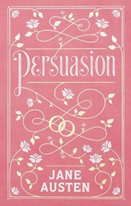 Persuasion (Barnes & Noble Collectible Classics: Flexi Edition) by J. Austen (Author)