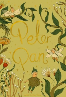 Peter Pan by Sir James Matthew Barrie
