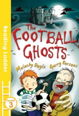 The Football Ghosts by Malachy Doyle