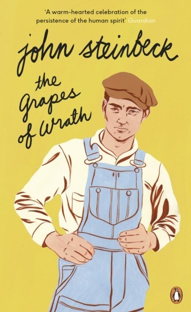 The Grapes of Wrath by John Steinbeck (Author)