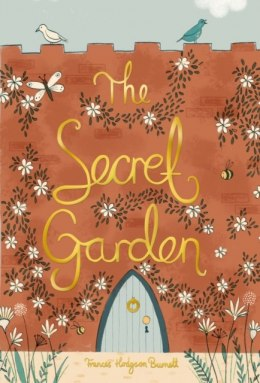 The Secret Garden by Frances Eliza Hodgson Burnett