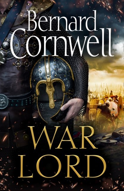 War Lord : 13 by Bernard Cornwell