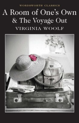 A Room of One's Own & The Voyage Out by Virginia Woolf