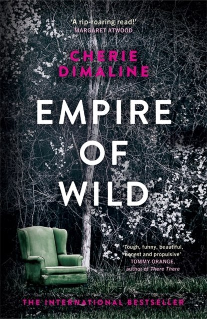 Empire of Wild by Cherie Dimaline