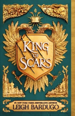 King of Scars : 1 by Leigh Bardugo