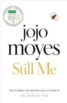 Still Me by Jojo Moyes