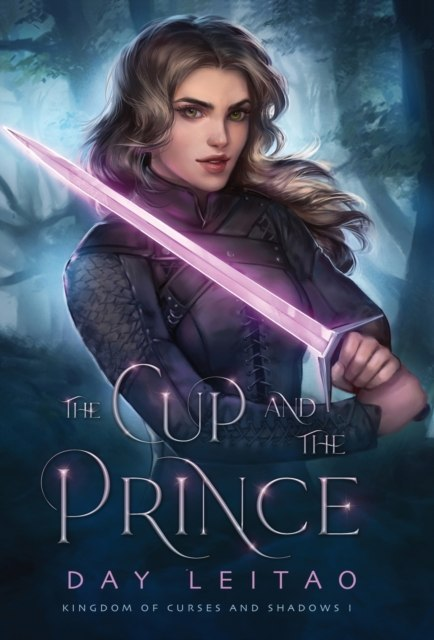 The Cup and the Prince : 1 by Day Leitao