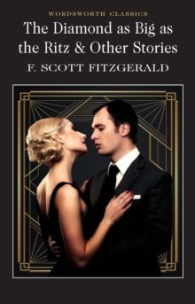 The Diamond as Big as the Ritz & Other Stories by F.Scott Fitzgerald