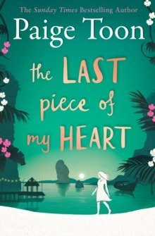 The Last Piece of My Heart by Paige Toon