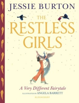 The Restless Girls by Jessie Burton