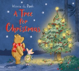 Winnie-the-Pooh: A Tree for Christmas by Egmont Publishing UK