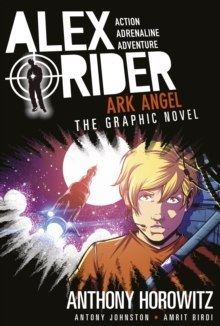 Ark Angel: The Graphic Novel