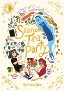 Seance Tea Party by Reimena Yee
