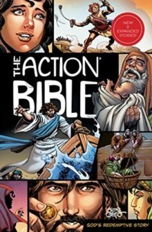 The Action Bible : God's Redemptive Story
