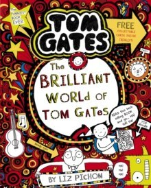The Brilliant World of Tom Gates : 1