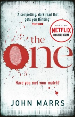 The One : Soon to be a Netflix original drama by John Marrs