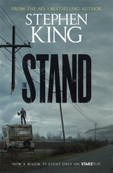 The Stand : (Movie Tie-in Edition) by Stephen King