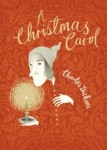 A Christmas Carol : V&A Collector's Edition by Charles Dickens