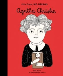 Agatha Christie : 5 by Maria Isabel Sanchez Vegara