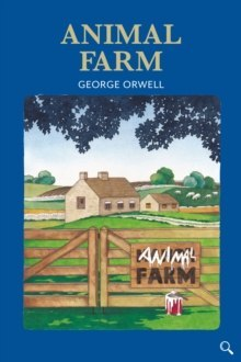 Animal Farm by George Orwell - Lektury uproszczone (readers)