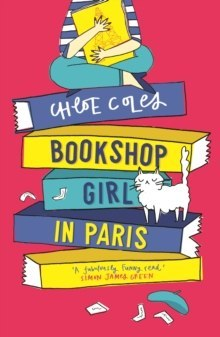 Bookshop Girl in Paris by Chloe Coles