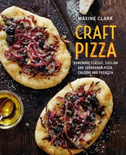 Craft Pizza by Maxine Clark