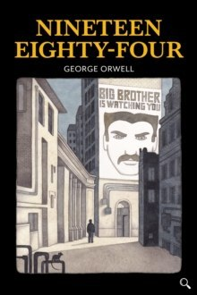 Nineteen Eighty-Four by George Orwell - Lektury uproszczone (readers)