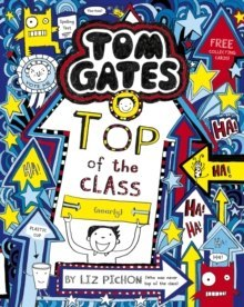 Tom Gates: Top of the Class (Nearly) : 9