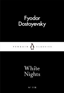 White Nights by Fyodor Dostoyevsky