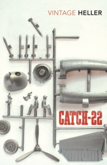 Catch-22 by Joseph Heller, Howard Jacobson