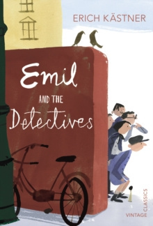 Emil and the Detectives by Erich Kastner