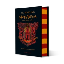 Harry Potter and the Deathly Hallows - Gryffindor Edition by J.K. Rowling
