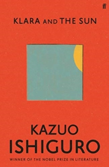 KLARA & THE SUN EXPORT by KAZUO ISHIGURO