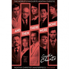 And Then There Were by Agatha Christie