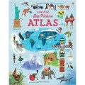 Big Picture Atlas by Emily Bone