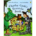 Charlie Cooks Favourite Book - Book
