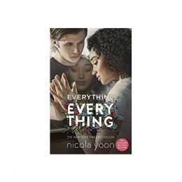 Everything, Everything (Film edition) by Nicola Yoon