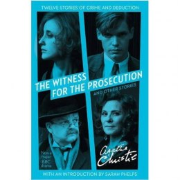 The Witness for the Prosecution by Agatha Christie