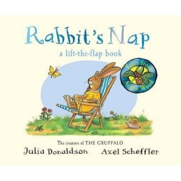 Rabbit's Nap by Julia Donaldson