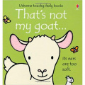 That's Not My Goat by Fiona Watt
