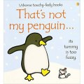 That's Not My Penguin by Fiona Watt