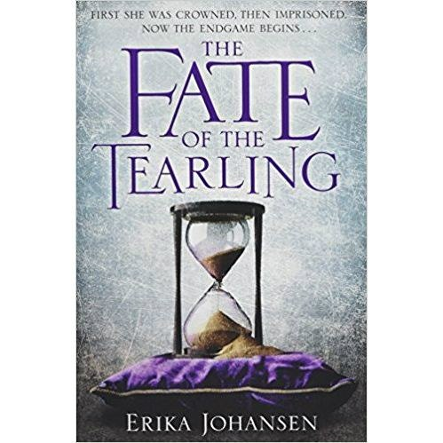 The Fate of the Tearling : 3 by Erika Johansen