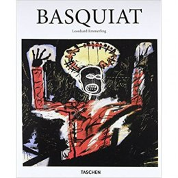 Basquiat by Leonhard Emmerling