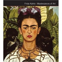 Frida Kahlo Masterpieces of Art by Julian Beecroft