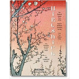 Hiroshige. One Hundred Famous Views of Edo by Taschen, Melanie Trede, Lorenz Bichler